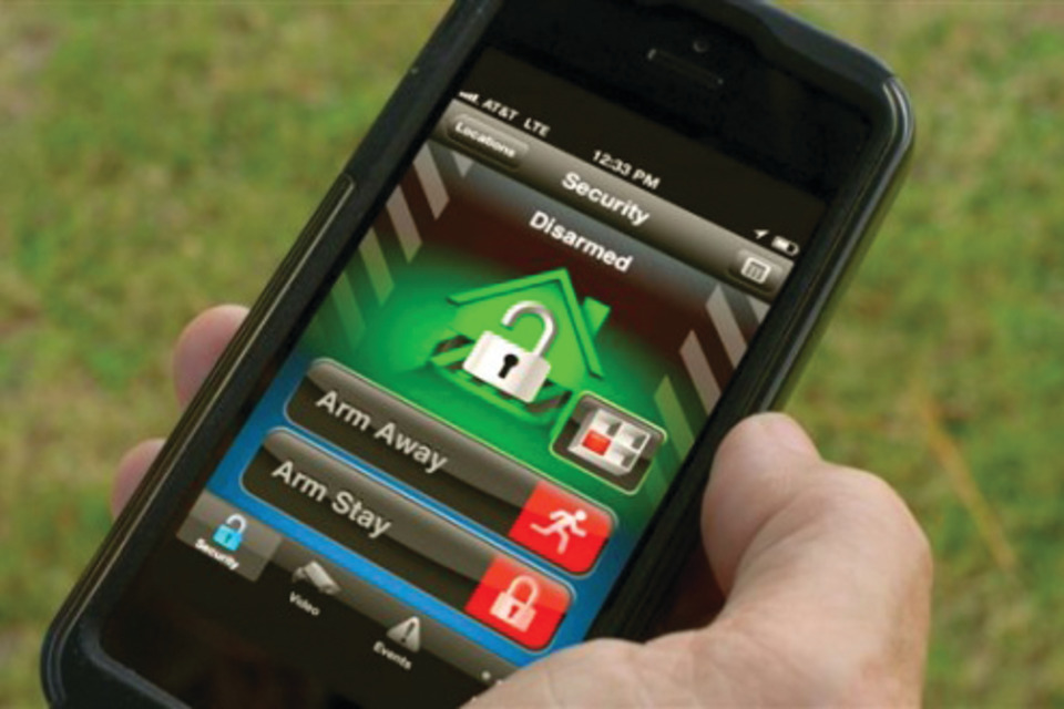 Mobile Security Management Tyco