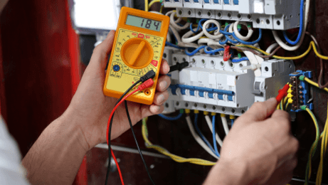 How To Become An Electrician Salary Qualifications