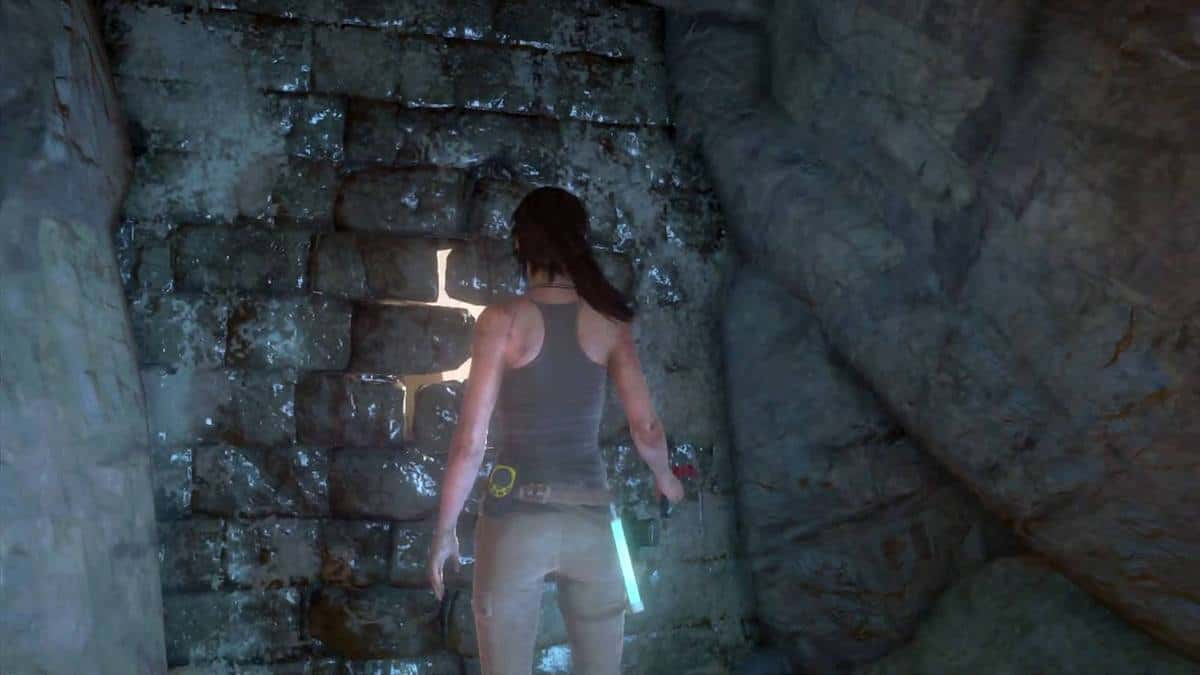 Rise Of The Tomb Raider Xbox One Vs Xbox 360 Decade Old Hardware Holds Its Own SegmentNext