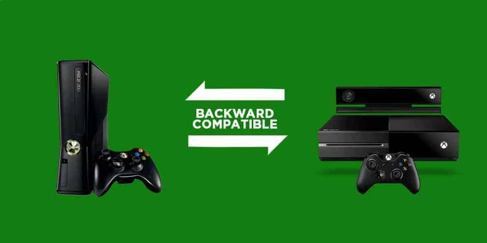 Xbox One Backwards Compatibility Could Get 44 New Games