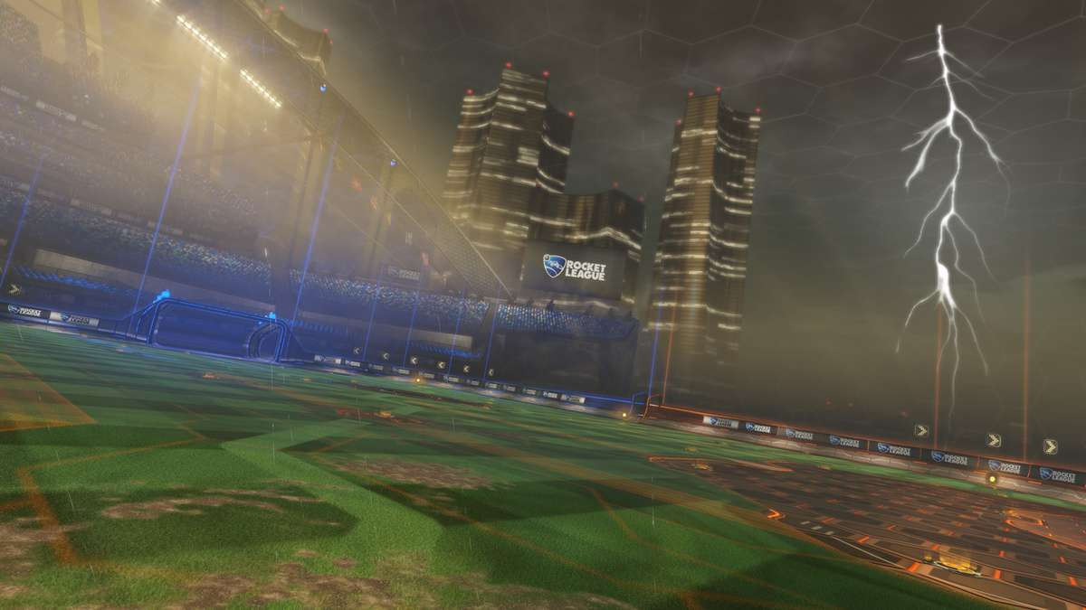 Rocket League Playstation 4 Pro Support May Be Coming Soon SegmentNext