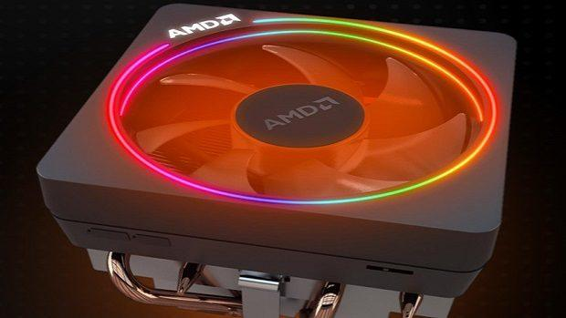 wraithprism 620x349 Learn how the AMDs Wraith Prism is better than the Wraith Max CPU coolers