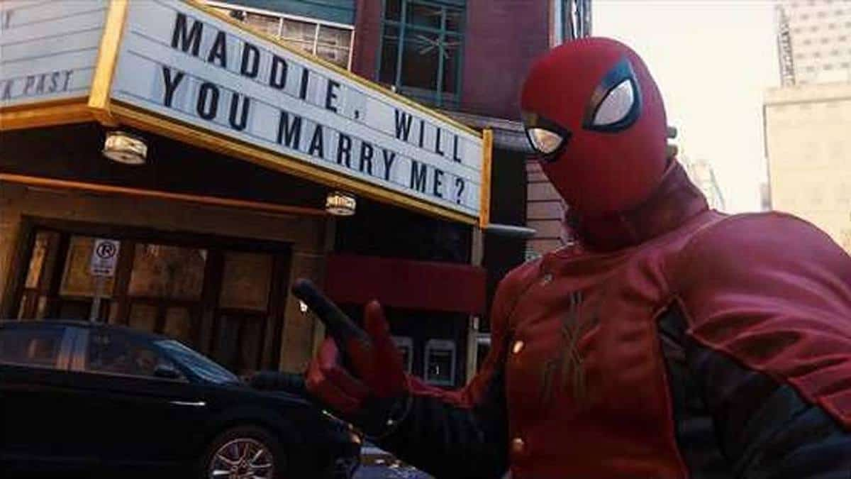 Fourteen Spider Man Easter Eggs That You Might Have Missed SegmentNext