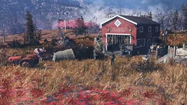 Fallout 76 Crafting Guide Cooking Chems Recipes