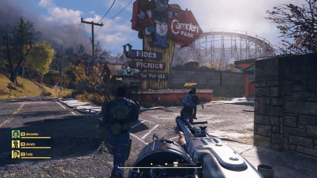 Fallout 76 Aluminium Farming Locations Guide SegmentNext