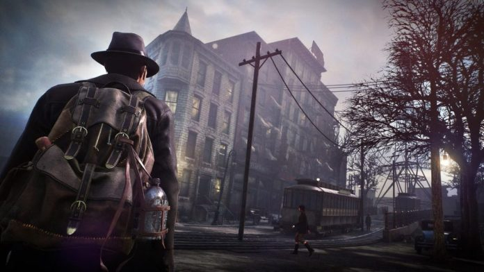 How to Fast Travel in the Sinking City