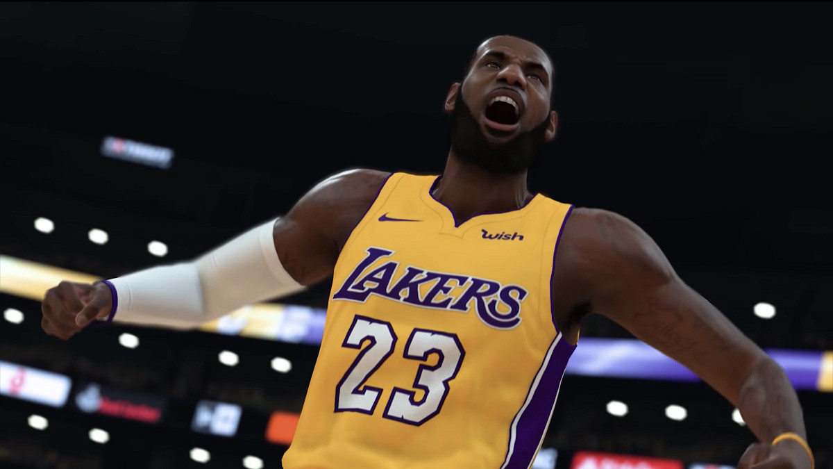 Image result for nba 2k20 mycareer