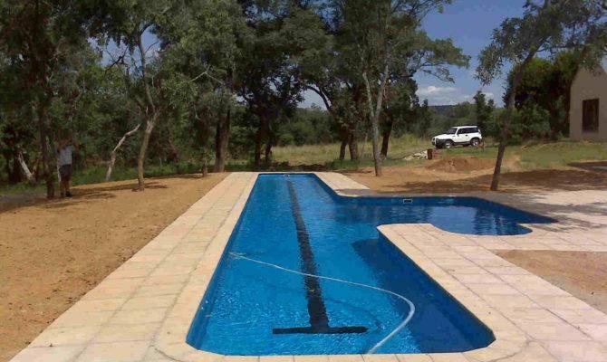 Backyard Landscaping Ideas Swimming Pool Design Home Plans Blueprints 161223