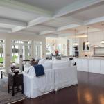 22 Open Living Room Floor Plans To Complete Your Ideas Home Plans Blueprints