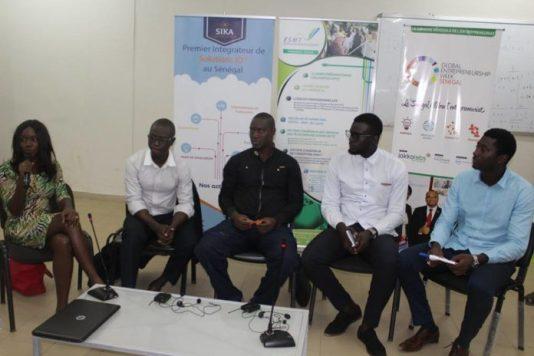 Le Sénégal est devenu une «nation-startup»