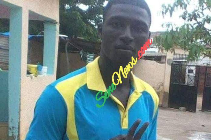 ENSOA : Mort mystérieuse du jeune soldat Omar Diaw, sa famille demande des explications