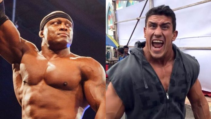 Image result for EC3 & Bobby Lashley
