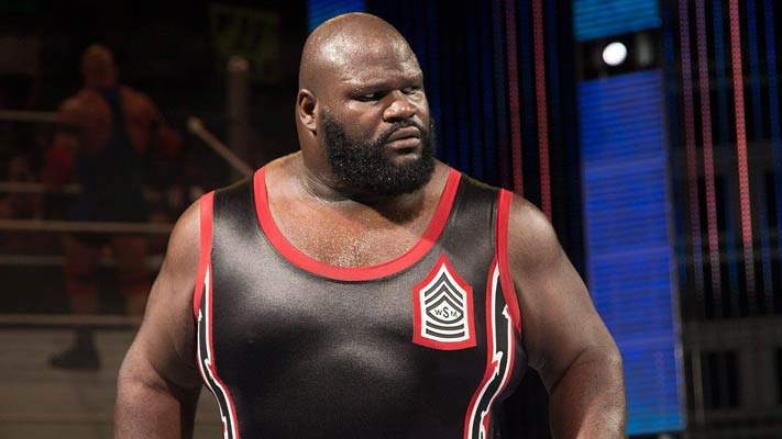 Mark Henry Saw Black Panther Considering Return To Old