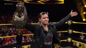 New #1 Contender Set For Shayna Baszler's WWE NXT Women's Title