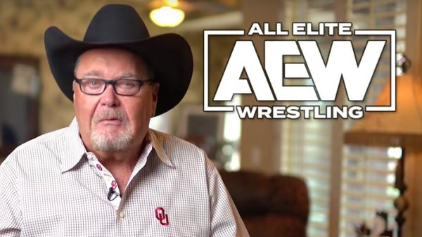 Jim Ross WWE Contract Ends Today