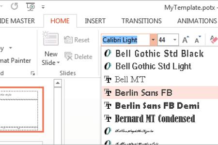 how to embed font in powerpoint mac » path decorations pictures, Latex Presentation Template Calibri Light, Presentation templates