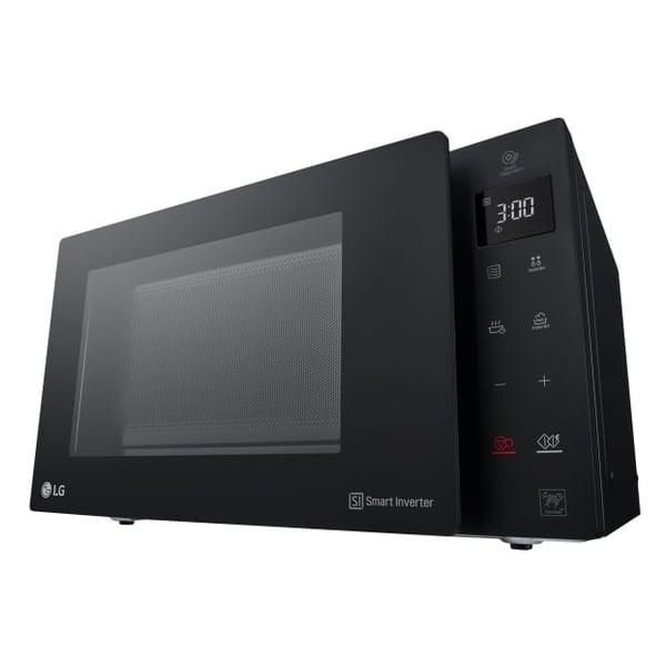 lg microwave oven 23 litres ms2336gib