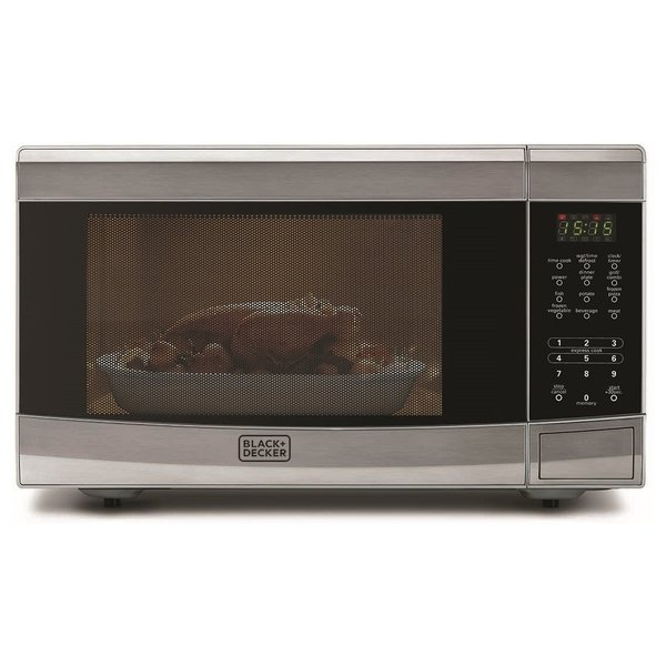 black decker microwave oven with grill mz42pgssb5