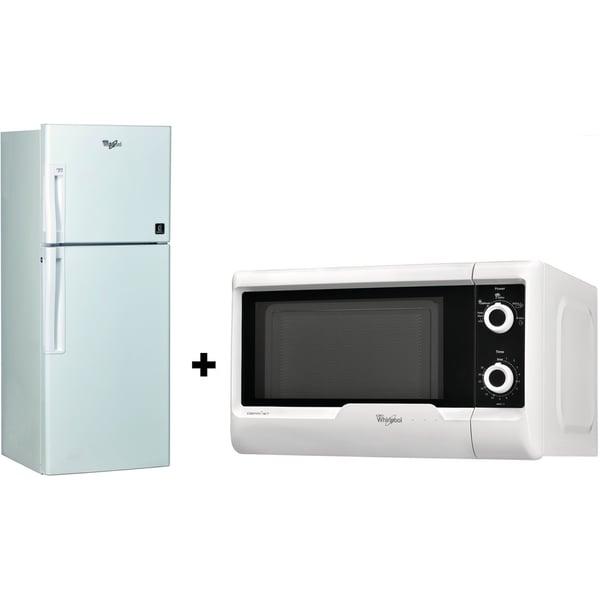 mount refrigerator 240 litres wtm302rwh