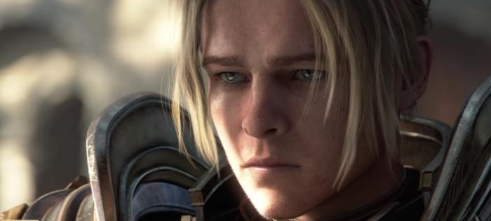 Лидеры Альянса и Орды в новой короткометражке World of Warcraft