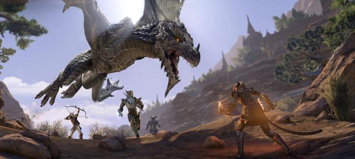 Трейлер с разбором дополнения Wrathstone для The Elder Scrolls Online