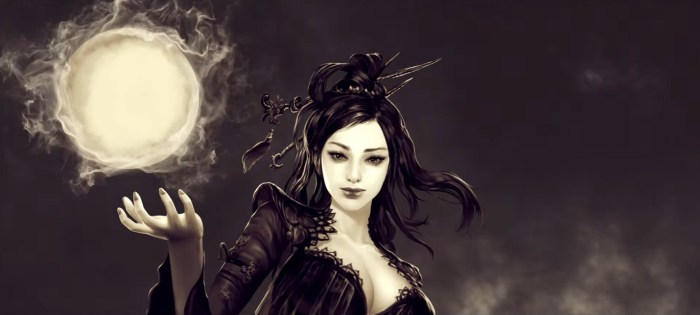 Панда-воин, летающая девочка и опасные охотники в новом трейлере MMORPG Hunter's Arena: Legends