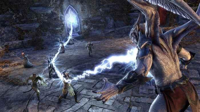 Как Elder Scrolls Online может указать направление развития The Elder Scrolls 6