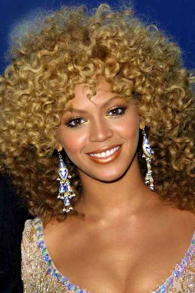 Top 20 Shocking Celebrity Hairstyles