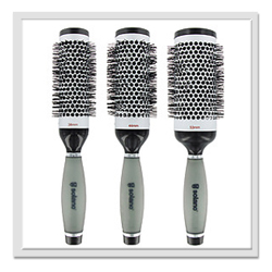 Solano Gel Grip Thermal Brush Collection
