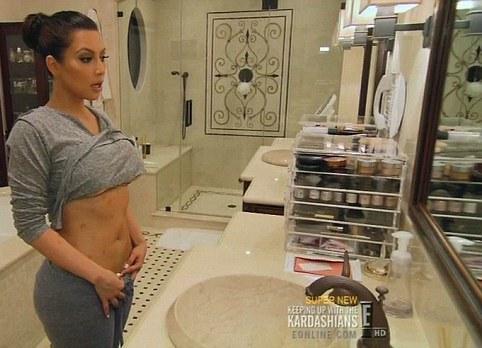 Reality TV star Kim Kardashian diagnosed with psoriasis