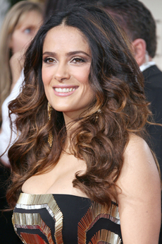 The Best Hair Looks At The Golden Globes
