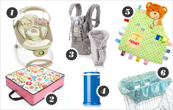 Baby products Infibeam
