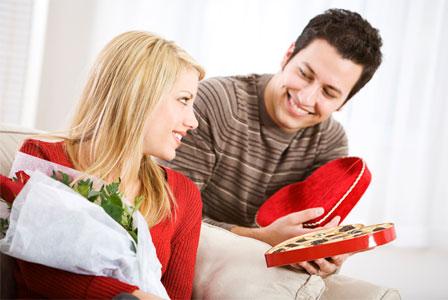 Enjoy Valentine Day with your Girlfriend & Boyfriend