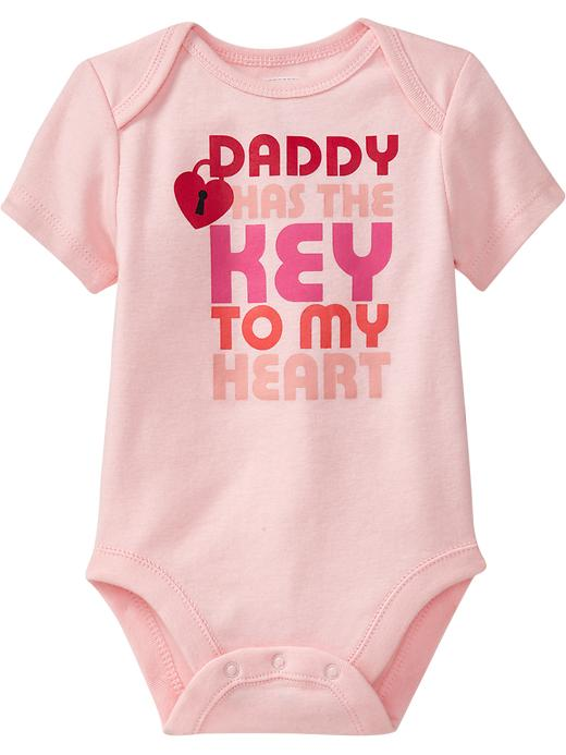 Adorable Baby Outfits For Valentines Day