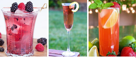 allParenting cocktail recipes