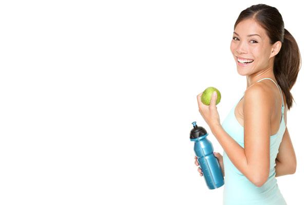 Healthy woman | Sheknows.ca