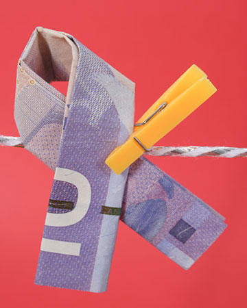 Canadian moeny awareness ribbon   Sheknows.ca