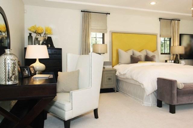Tips to Lighten and Brighten Your Bedroom