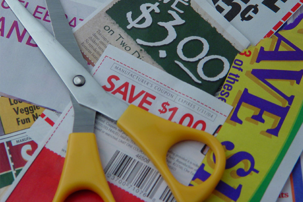 More consumers have found deals online than clipping coupons.