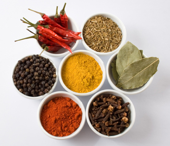 7 Spices