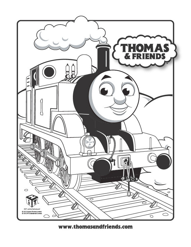 Free Printable Train Coloring Pages For Kids Coloring Pages Galleries