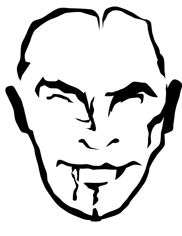 true blood  free printable coloring pages