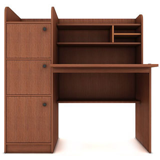 Buy Housefull Mabel Study Table Oak Online Get 50 Off