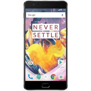OnePlus 3T/ 64GB / Unboxed - (6 Months Brand Warranty)