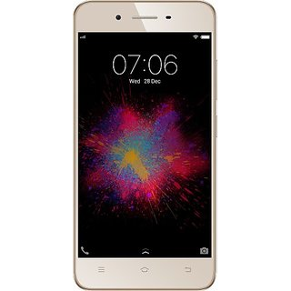 Vivo Y53 (2 GB,16 GB,Crown Gold)