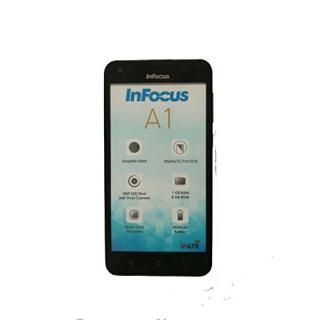 Infocus A1 M500 1 GB RAM 8 GB ROM Graphite