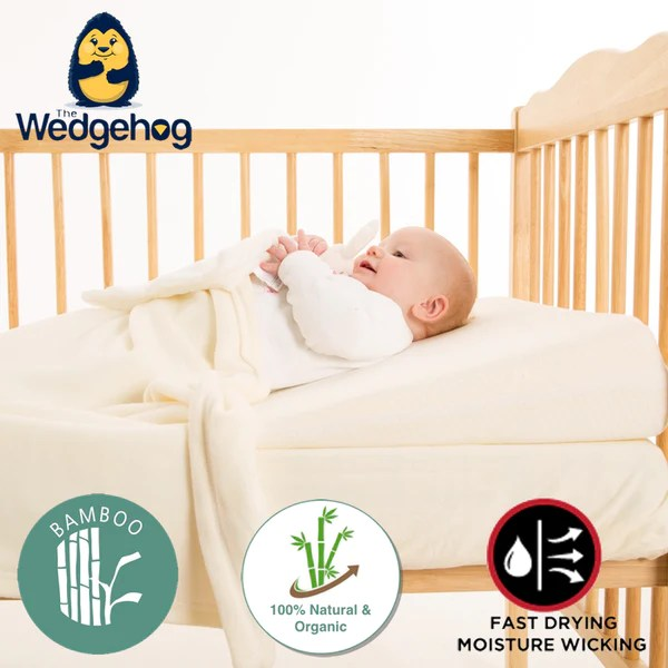 Com Baby Ar Pillow Acid Reflux Wedge For Babies