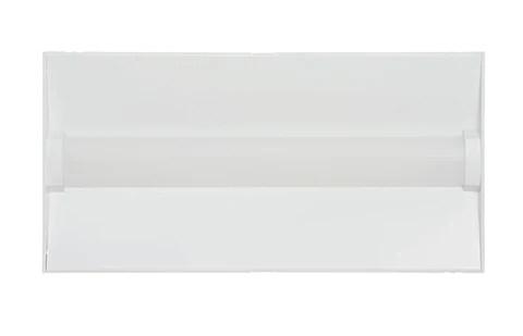 cree zr24 40l 2x4 led troffer