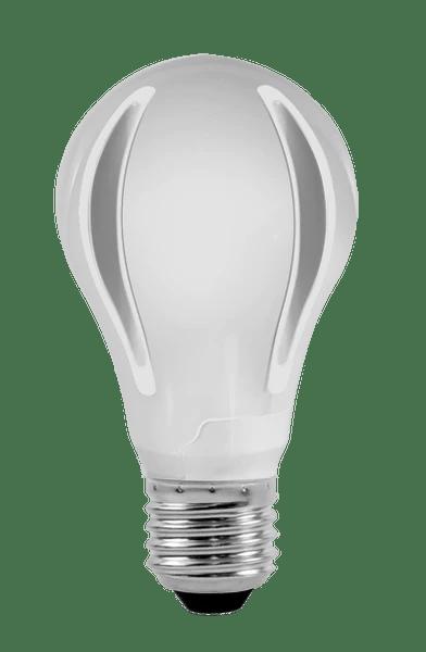 Fluorescent Chandelier Light Bulbs