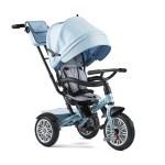 Bentley Jetstream Blue Bentley 6 In 1 Stroller Trike Baby Earth